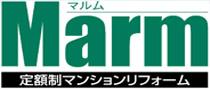 Marmバナー