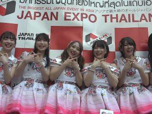 AKB48、2020年の五輪イヤーもタイ...
